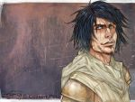 Prince of Persia by WieldstheKey