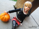 Biggest Pumpkin in the Patch by ResinToBe