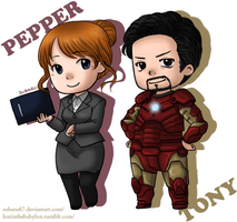 Pepperony by subaru87