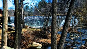 Beckly Furnace Spring 2011 by Sockdpoof