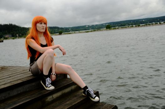 Fem! Kyo Sohma by Wish4Eternity07
