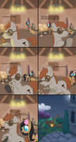 Luau and Iron Strike - Part 2 by Nimaru