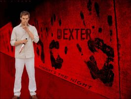 Tonight's the night - Dexter by J-Kane