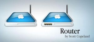 Router by apathae