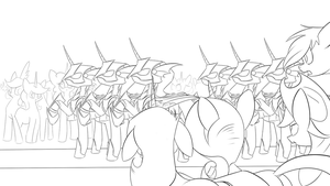 Alicorn Master Race by Underpable
