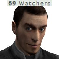 69 Watchers on GMST Group by ReptileMK423