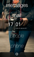 5.01.2011 HTC Desire HD by Partyzancik