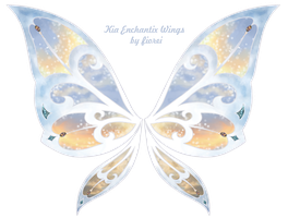 Kia Enchantix Wings by fiorei