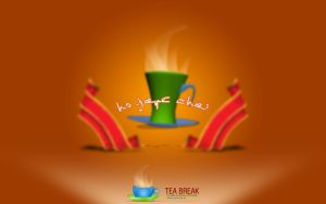 Teabreak 2 by dehog