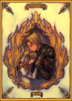 The Lovers-IV by Z-control