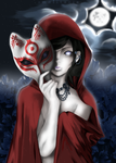 Little Red Riding Hood by Amolitacia