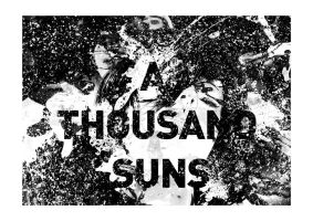 A Thousand Suns by Toolkit04