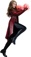 Scarlet Witch - Transparent by Asthonx1