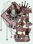 Chess Lolita by ctrl-alt-delete