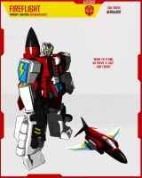 AERIALBOT FIREFLIGHT by F-for-feasant-design