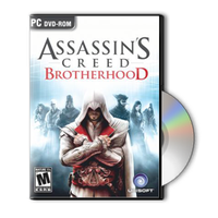 Assassin's Creed Brotherhood by AssassinsKing