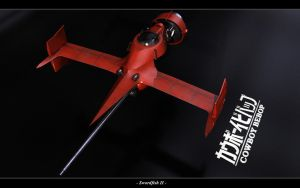 The Swordfish II  Edition '10 by TMC-Deluxe