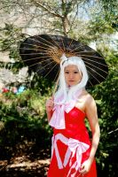 Mirajane Strauss CHG 2015 April meet by Lightning--Baron