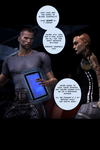 Mass Effect Aftermath - Page 177 by Nightfable