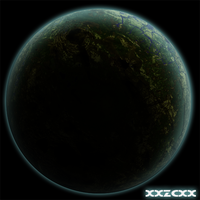 Beyond Earth by xXZCXx