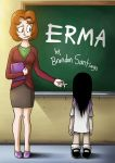 ERMA BOOKS COMING MONDAY by BJSinc
