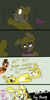 Enter The New Guy by Ask-The-Fazbear-Bros