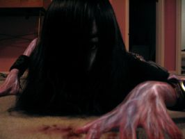 Grudge by t0rmented
