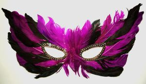 Mask by EverydayStock