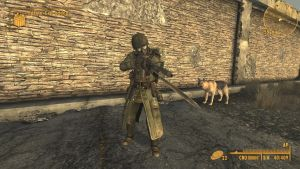 Fallout New Vegas: WWI NCR trooper 1 by Zorrothe2nd