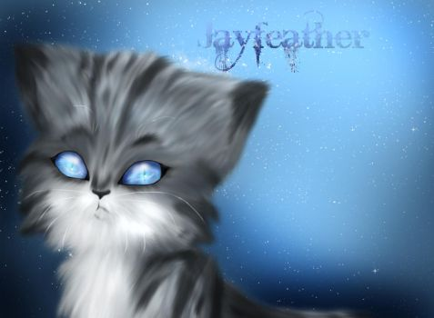 Jayfeather by Speckledpath