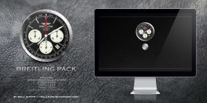 Breitling Pack_wall_e by wall-e-ps