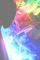 neon labyrinth by ruby-misted-eyes