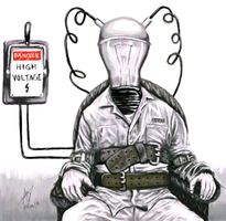 Execution Of An Idea by konjurer8672