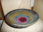 Multi-Color Bowl view 2 by watson415