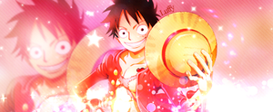 Luffy by Bejay-Star