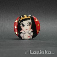 Laninka poker luck chip by 1anina