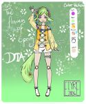 .:DTA:. the flowers of spring [closed] by Eiyre