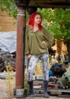 Urban Legend by Felynx-x