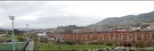Park of the West, panoramic by aliveruka