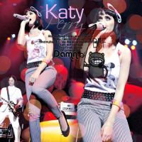 Katy Perry O2 by PerfectSensati0nn