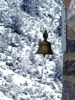 Mountain Bell by eclippse