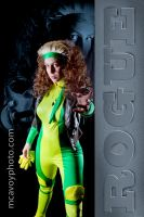 Rogue by oldmacman