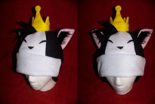 Cait Sith hat by SumiCo