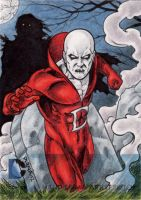 DC Comics 'The New 52' - Deadman by tonyperna