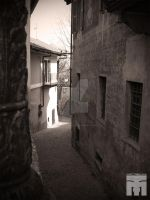 A Sight into Saffi Street | Rivoli by Ragnarokkr79