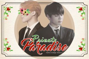 Capa - Private Paradise by imsuchasinner