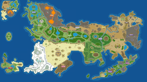 Mystoria - Overworld Map by Shadowlord90