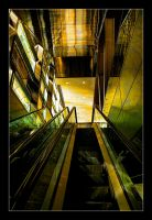 Escalator by joelht74