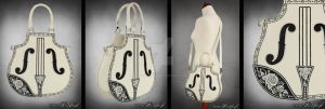 Violin Beige by Euflonica