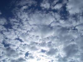 Clouds_0013 by DRE-stock